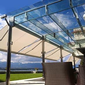 vetrostruttirale progetta strutture in vetro portanti