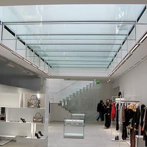vetro strutturale a Brescia e provincia