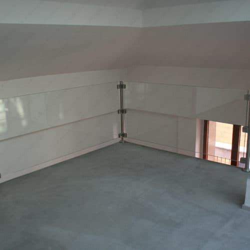 Il manufatto è proto per essere realizzato sulla base di tavole costruttive dettagliate